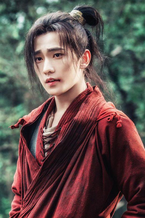 7 mỹ nam thế hệ mới phim cổ trang Trung Quốc khiến khán giả đắm đuối không rời: Hứa Khải, Tiêu Chiến... - Ảnh 9.