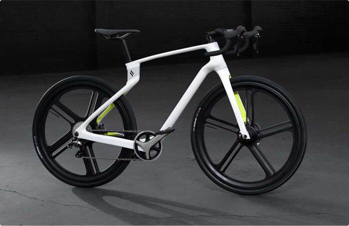 Startup xe đạp in 3D đầu tiên của vợ chồng bà Lê Diệp Kiều Trang gọi thành công 25 triệu USD - Ảnh 3.