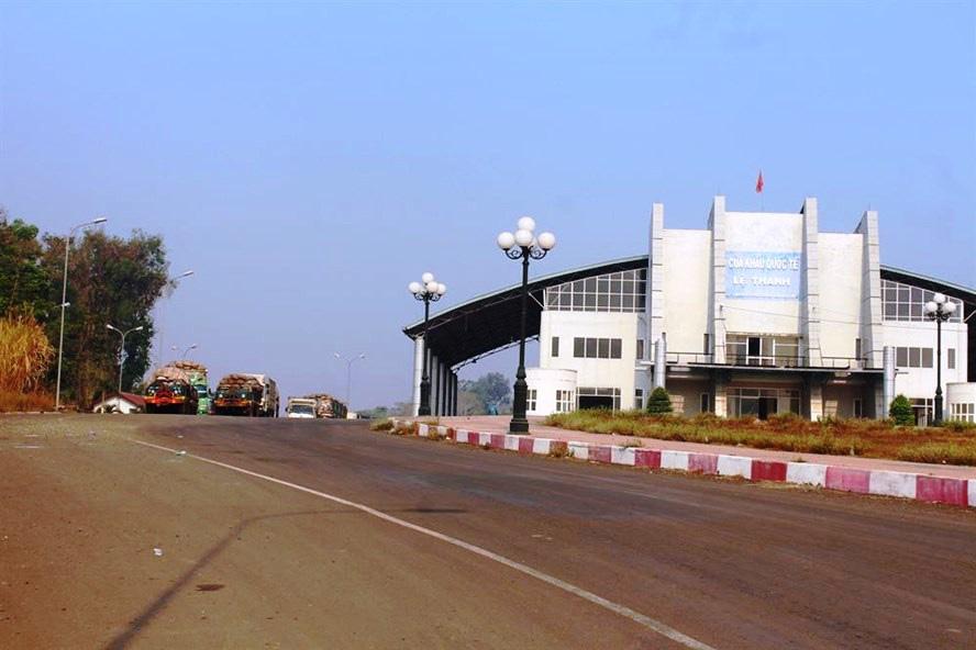 Bác thông tin Trạm kiểm dịch thực vật cửa khẩu Quốc tế Lệ Thanh gây phiền hà cho doanh nghiệp - Ảnh 1.