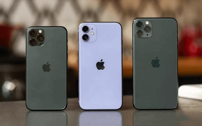 Mẹo kiểm tra Iphone là hàng chuẩn hay hàng tân trang - Ảnh 2.