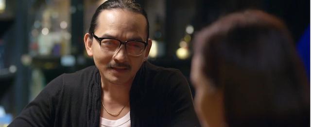 Tình yêu và tham vọng tập 45: Minh đắm đuối nhìn Linh và thừa nhận không yêu Tuệ Lâm  - Ảnh 1.