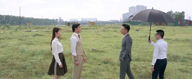 Tình yêu và tham vọng tập 45: Minh đắm đuối nhìn Linh và thừa nhận không yêu Tuệ Lâm  - Ảnh 4.
