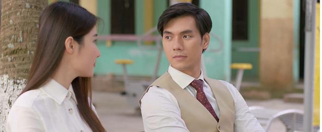 Tình yêu và tham vọng tập 45: Minh đắm đuối nhìn Linh và thừa nhận không yêu Tuệ Lâm  - Ảnh 3.