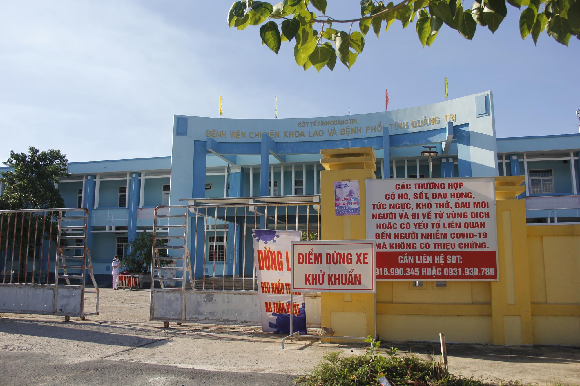 Tập đoàn TH trao tặng 12.500 sản phẩm sữa tươi hỗ trợ tỉnh Quảng Trị phòng, chống dịch Covid-19 - Ảnh 6.