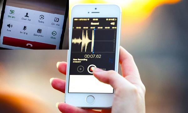 Có thể bạn chưa biết cách ghi âm cuộc gọi trên điện thoại iPhone - Ảnh 1.
