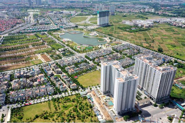 Khu đô thị Dương Nội: Miền đất hứa, giàu tiềm năng của khu vực phía Tây Thủ đô - Ảnh 2.