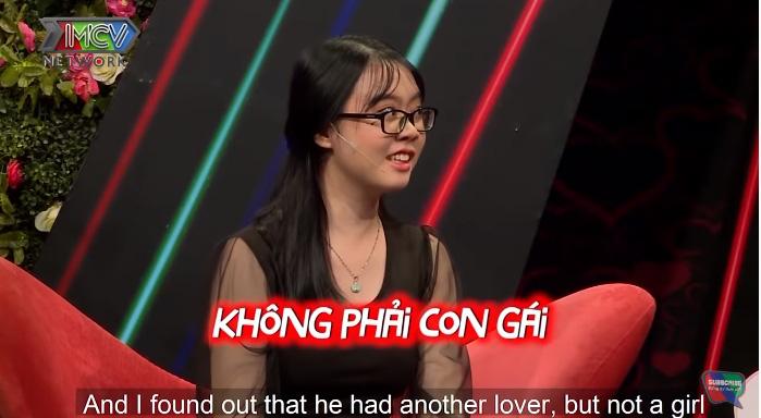 """""""Bạn muốn hẹn hò"""": Nữ chính mới 20 tuổi đã sợ ế, tiết lộ bản thân ăn nhiều, lười và """"giỏi chuyện giường chiếu""""  - Ảnh 6."""