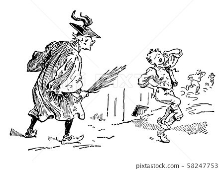 Kinh hãi con vua phạm lỗi, đứa trẻ học cùng bị trừng phạt thay - Ảnh 3.