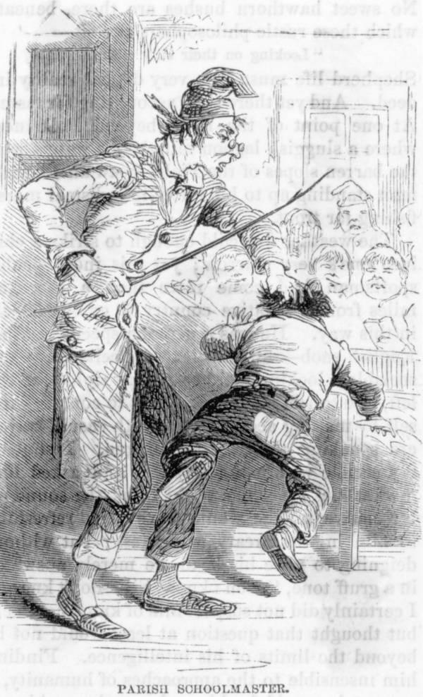 Kinh hãi con vua phạm lỗi, đứa trẻ học cùng bị trừng phạt thay - Ảnh 9.