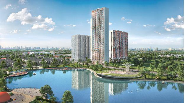 Khu đô thị Dương Nội: Miền đất hứa, giàu tiềm năng của khu vực phía Tây Thủ đô - Ảnh 6.