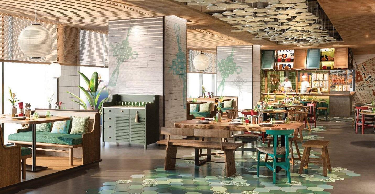 Apec Mandala Holiday – Giấc mơ nghỉ dưỡng 5 sao mới cho người Việt - Ảnh 2.