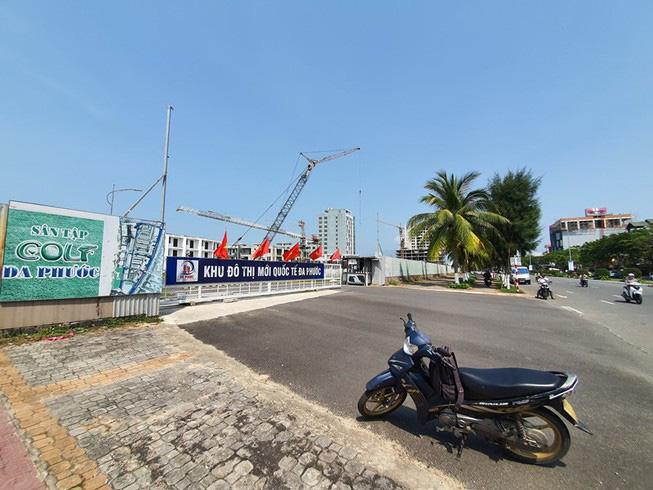 """Doanh nghiệp Vũ """"Nhôm"""" nộp thấp hơn 1410,904 tỷ đồng cho Dự án 29 ha thuộc Khu đô thị quốc tế Đa Phước - Ảnh 1."""