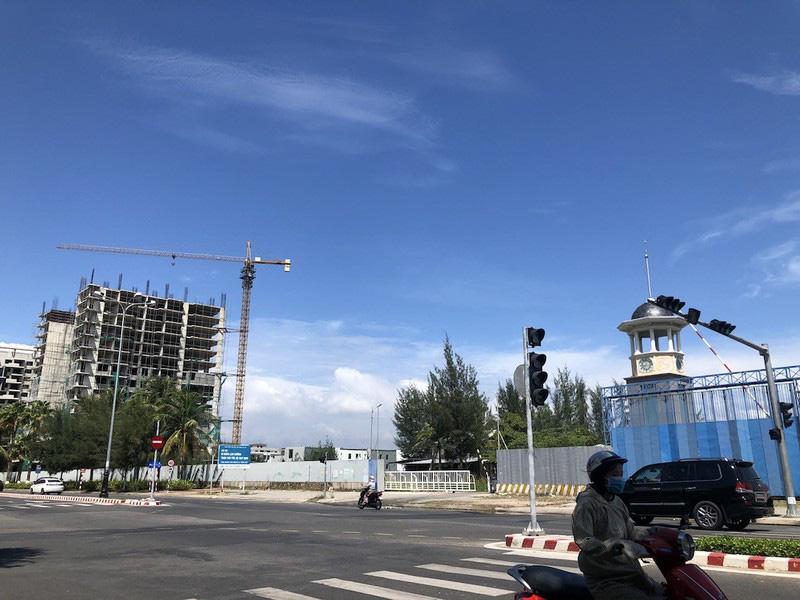"""Doanh nghiệp Vũ """"Nhôm"""" nộp thấp hơn 1410,904 tỷ đồng cho Dự án 29 ha thuộc Khu đô thị quốc tế Đa Phước - Ảnh 2."""