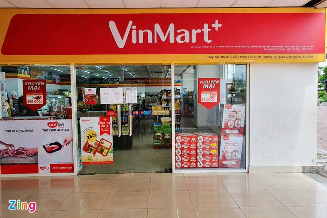 Masan huy động trái phiếu để trả nợ 3.000 tỷ cho VinCommerce - Ảnh 1.