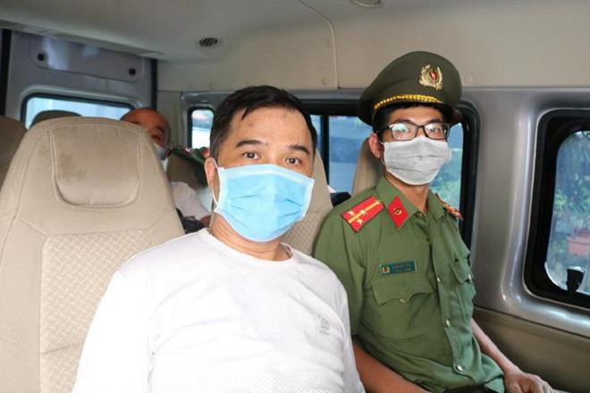Hải Phòng buộc xuất cảnh người đàn ông Trung Quốc nhập cảnh trái phép - Ảnh 1.