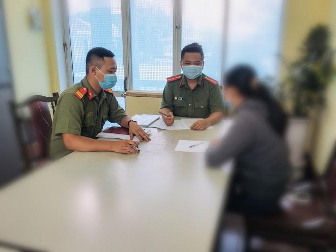 Hải Phòng buộc xuất cảnh người đàn ông Trung Quốc nhập cảnh trái phép - Ảnh 2.
