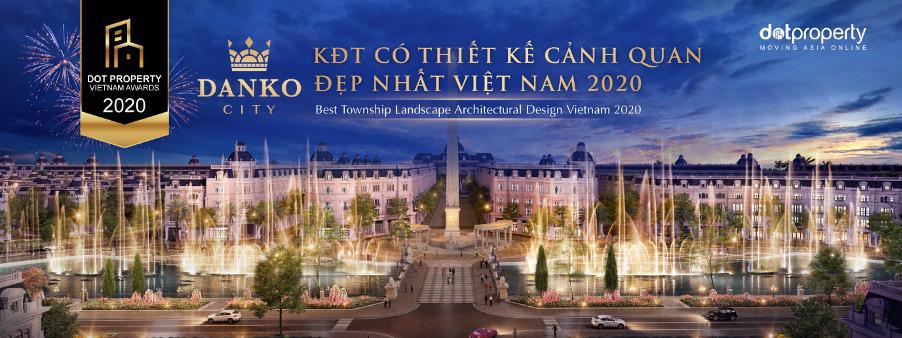 Trải nghiệm cuộc sống tại KĐT có thiết kế cảnh quan đẹp nhất Việt Nam - Ảnh 1.