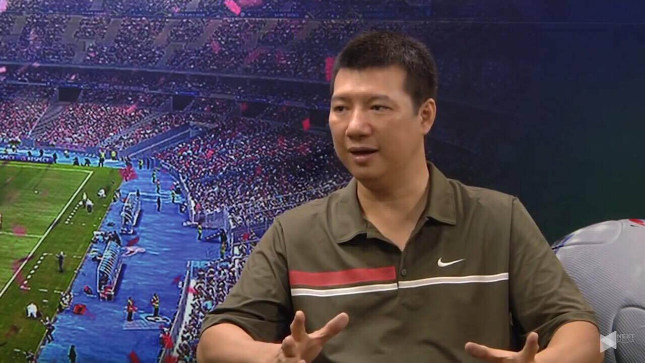 """BLV Vũ Quang Huy chỉ ra chìa khóa giúp Barcelona thoát """"hang Hùm"""" - Ảnh 3."""