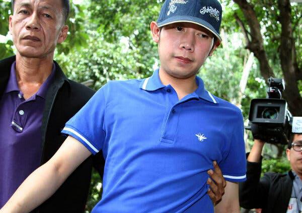 Người thừa kế Red Bull và vụ đâm xe rúng động Thái Lan: nhân chứng chết bí ẩn, bị cáo biến mất - Ảnh 2.