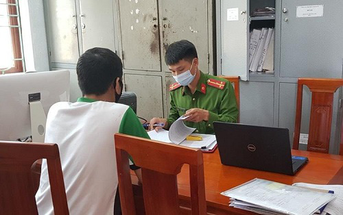 Hà Tĩnh: Không chấp hành biện pháp cách ly, một công dân bị phạt 2 triệu đồng - Ảnh 1.