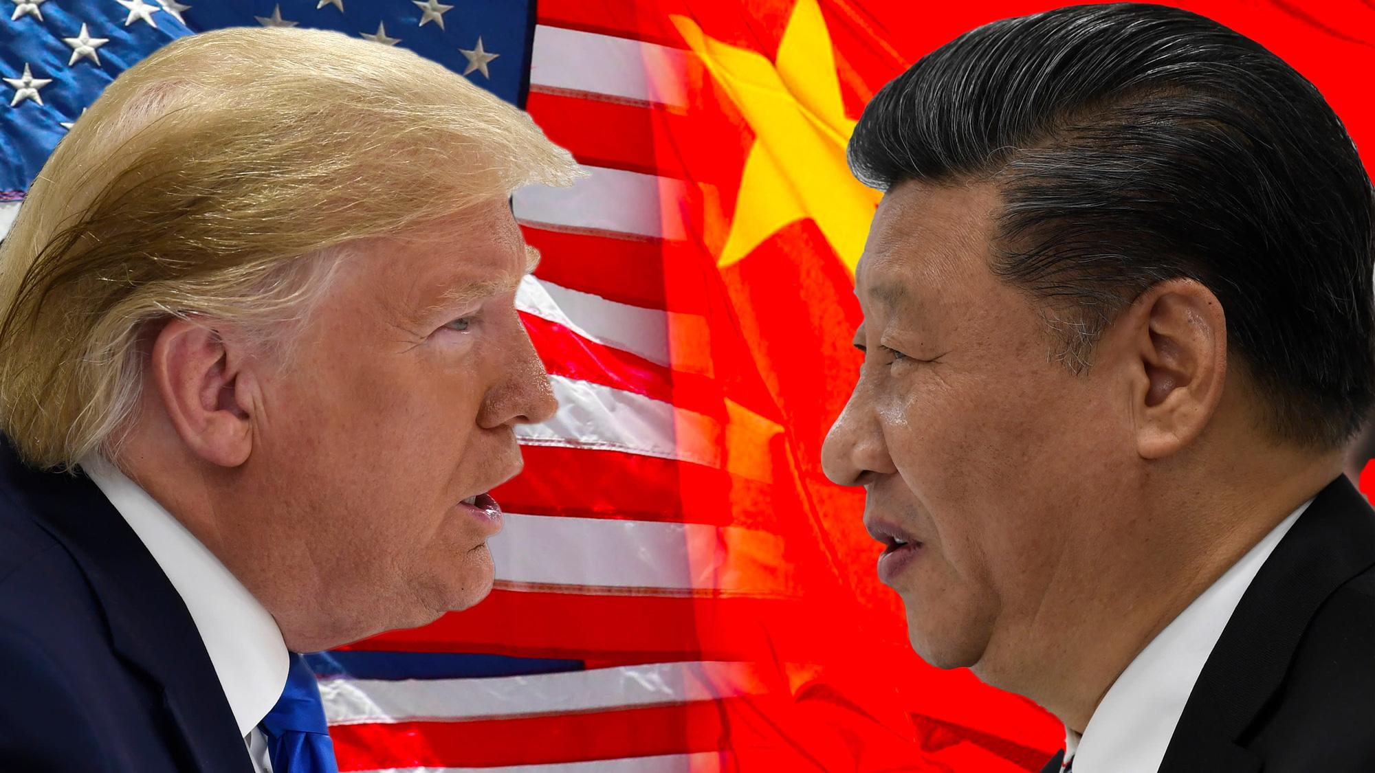 Biết TQ khó thực hiện cam kết, vì sao chính quyền Trump cố duy trì thỏa thuận Mỹ - Trung? - Ảnh 1.