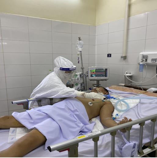 Lịch trình dày đặc của 14 ca nhiễm Covid-19 mới nhất tại Đà Nẵng - Ảnh 1.