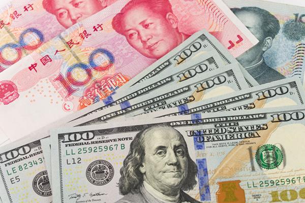 """Các ngân hàng Trung Quốc """"cảnh giác cao độ"""" trước nguy cơ Mỹ trừng phạt tài chính - Ảnh 1."""