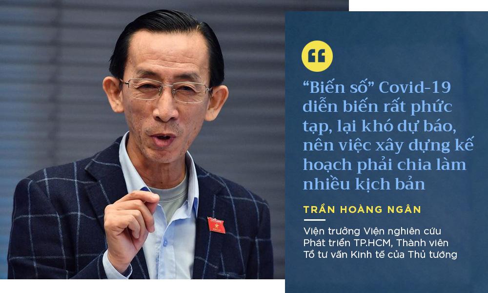 'Biến số' Covid trong bài toán phát triển của Việt Nam - Ảnh 4.