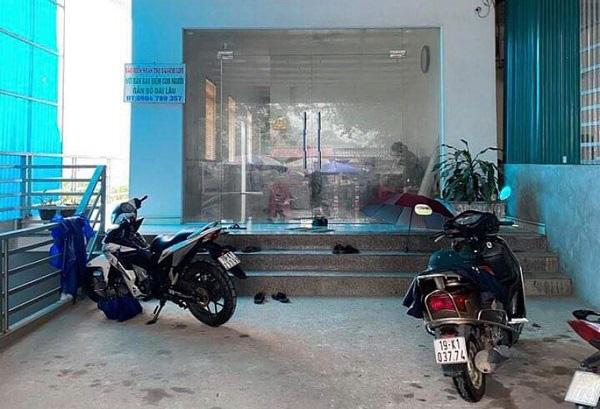 Phú Thọ: Chữa lẹo mắt tại nhà cựu cán bộ y tế xã, bé 13 tuổi tử vong - Ảnh 1.