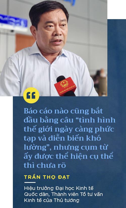'Biến số' Covid trong bài toán phát triển của Việt Nam - Ảnh 6.