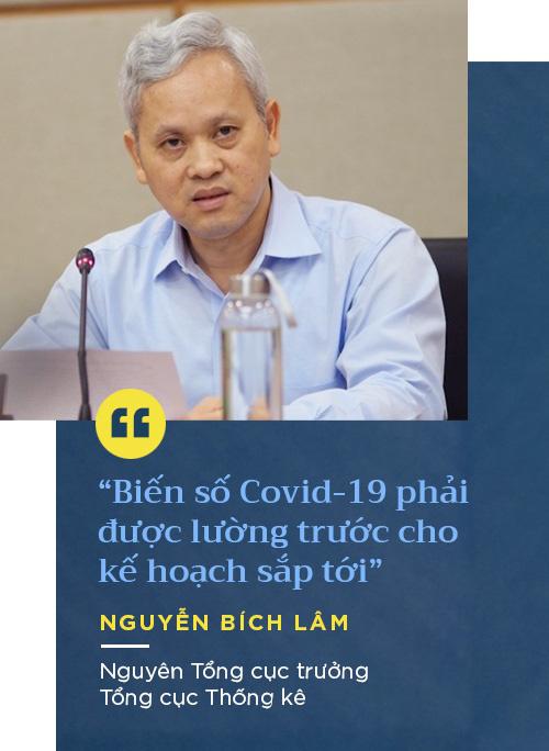 'Biến số' Covid trong bài toán phát triển của Việt Nam - Ảnh 8.
