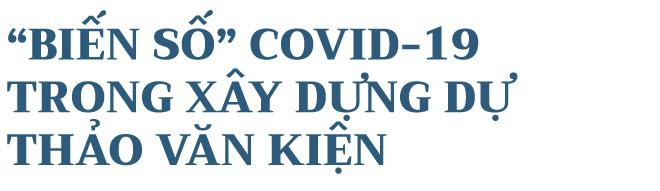 'Biến số' Covid trong bài toán phát triển của Việt Nam - Ảnh 5.