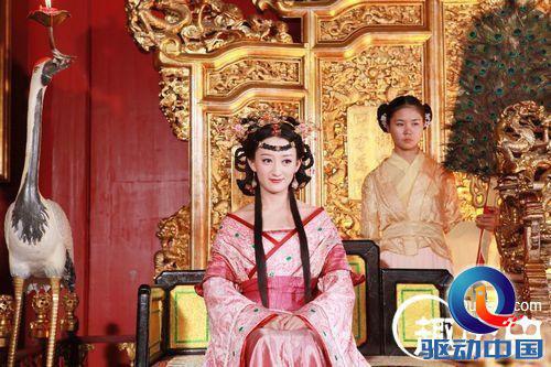 """10 phụ nữ quyền lực nhất Trung Hoa cổ đại (Kỳ 2): """"Hữu ái thiên chí"""" Âm Lệ Hoa - Ảnh 3."""