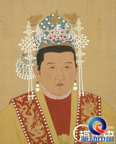 """10 phụ nữ quyền lực nhất Trung Hoa cổ đại (Kỳ 2): """"Hữu ái thiên chí"""" Âm Lệ Hoa - Ảnh 5."""