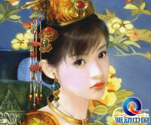 """10 phụ nữ quyền lực nhất Trung Hoa cổ đại (Kỳ 2): """"Hữu ái thiên chí"""" Âm Lệ Hoa - Ảnh 1."""