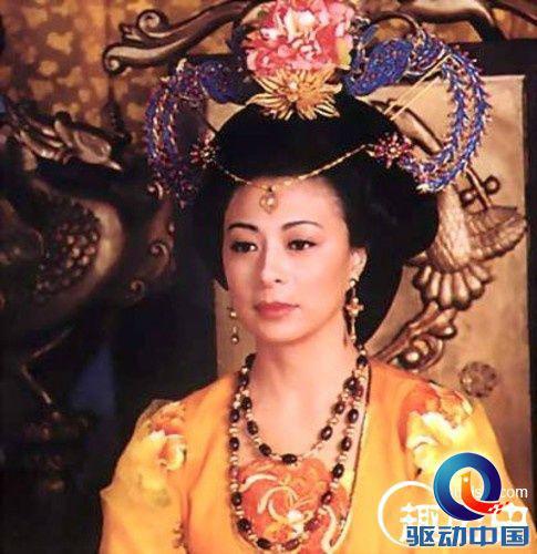 """10 phụ nữ quyền lực nhất Trung Hoa cổ đại (Kỳ 2): """"Hữu ái thiên chí"""" Âm Lệ Hoa - Ảnh 4."""
