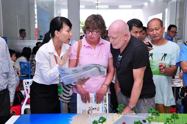 Điểm danh 5 doanh nghiệp được người nước ngoài lựa chọn mua nhà nhiều nhất Việt Nam - Ảnh 1.