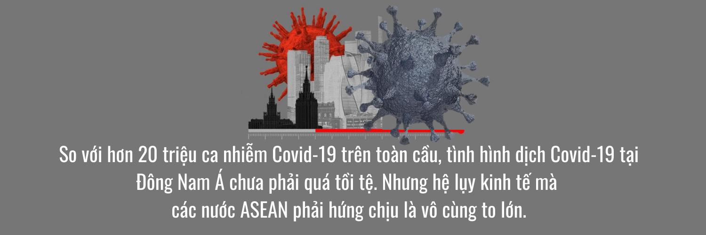 ASEAN ngấm đòn Covid-19, riêng kinh tế Việt Nam triển vọng sáng - Ảnh 1.