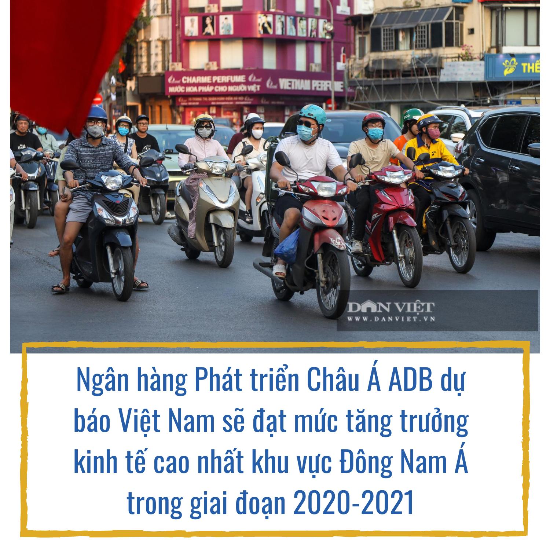 ASEAN ngấm đòn Covid-19, riêng kinh tế Việt Nam triển vọng sáng - Ảnh 11.