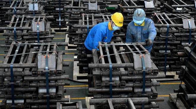 Doanh nghiệp Âu - Mỹ sẽ tốn 1.000 tỷ USD để đưa các nhà máy rời Trung Quốc - Ảnh 1.