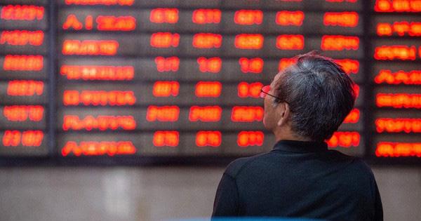 Đầu tư vào chứng khoán Trung Quốc, chuyên nghiệp thua... nhỏ lẻ - Ảnh 1.