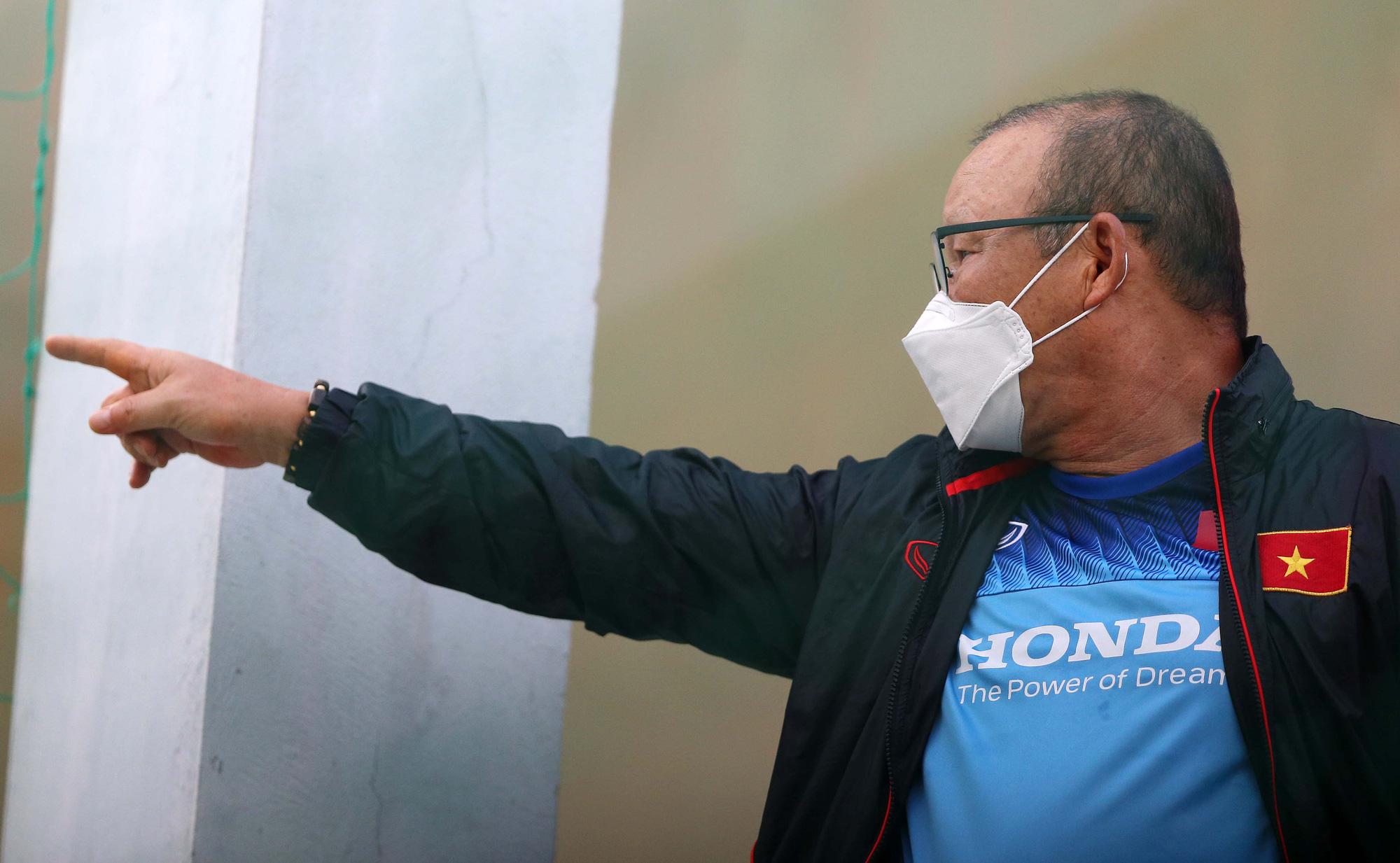 """Đội trưởng U22 Việt Nam: """"Tôi chưa biết mình có được dự SEA Games không"""" - Ảnh 10."""