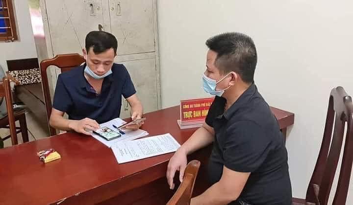 """Chủ tịch TP.Bắc Ninh chỉ đạo """"nóng"""" sau vụ chủ quán bắt nữ khách hàng quỳ gối - Ảnh 1."""