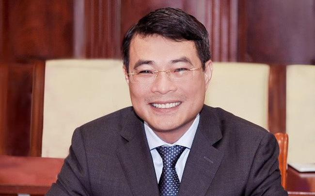 Cử tri kiến nghị giảm thêm lãi suất cho vay ít nhất 2%/năm, Thống đốc Lê Minh Hưng nói gì? - Ảnh 1.