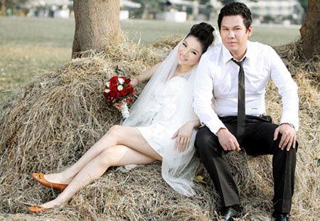 """Ảnh Lệ Quyên bên chồng đại gia """"quyền lực"""" gắn bó gần 10 năm khiến fan """"ghen tỵ"""" - Ảnh 2."""