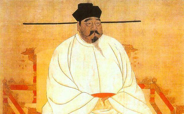 10 sai lầm của những hoàng đế nổi tiếng nhất lịch sử Trung Hoa - Ảnh 3.