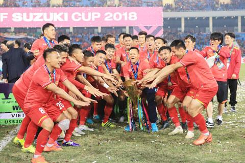 AFF Suzuki Cup 2020: Khó hội tụ đủ anh tài - Ảnh 2.