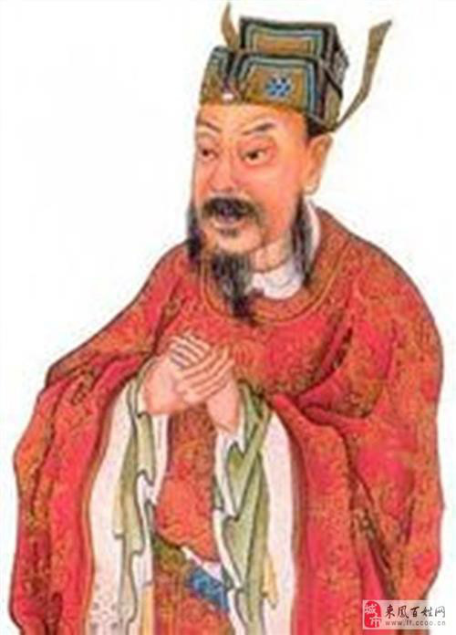 10 sai lầm của những hoàng đế nổi tiếng nhất lịch sử Trung Hoa - Ảnh 4.
