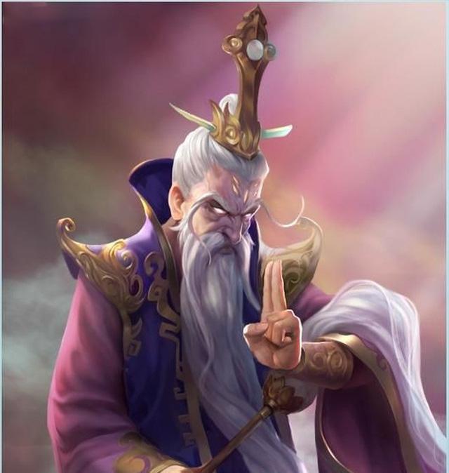 Tam Quốc: Người Gia Cát Lượng không bằng, Tào Tháo Tôn Sách muốn giết, nhưng cuối cùng vẫn sống tới hơn trăm tuổi - Ảnh 1.