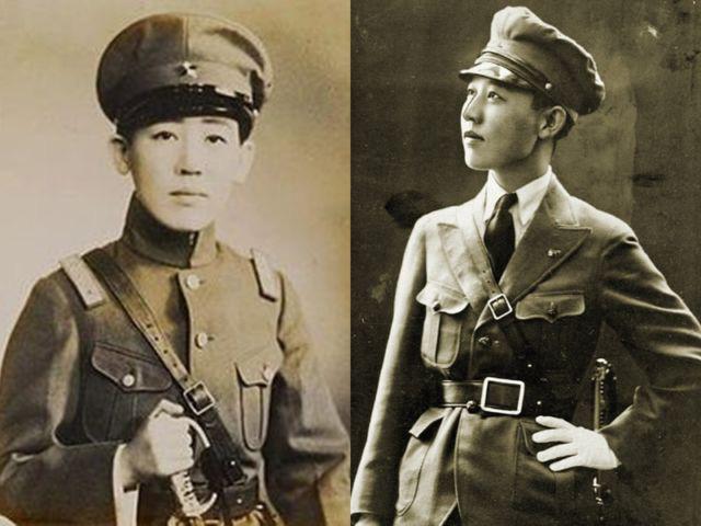 """Số phận bi thảm của nữ điệp viên người Nhật gốc Hoa """"Ngọc Phương Đông"""" - Ảnh 1."""